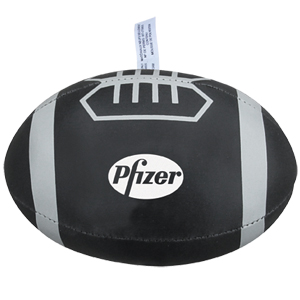 Debco - Mini ballon de football en mousse M0153